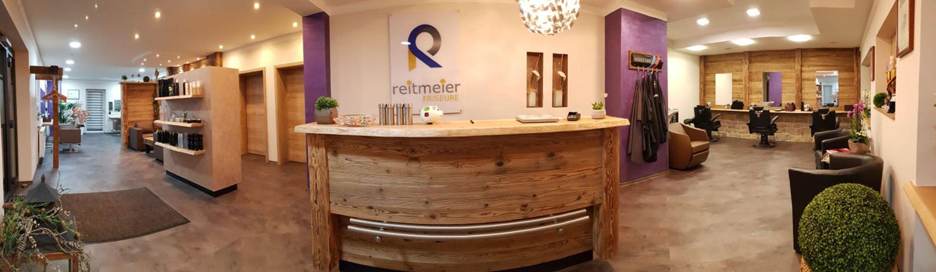 Salons - Reitmeier Friseure